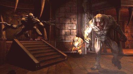 Recenzja gry Doom 3  Kody do drzwi i szafek - Wiadomości