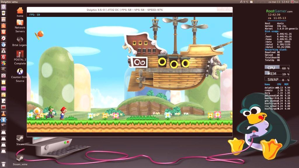 PS2: postavke emulacije, upute i upute - Tehnološke vijesti