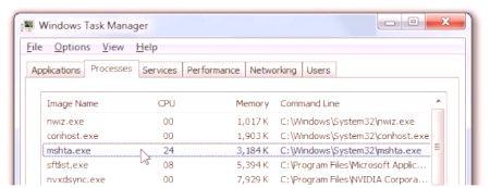 2c58c862ab7483 Zaczyna się od logowania i działa w tle, o ile użytkownik nie kliknie  dwukrotnie wcześniej wspomnianej ...