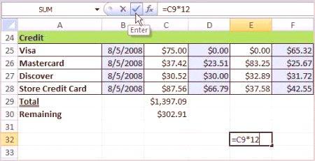Ako urobiť násobenie v programe Excel - Technologické správy a ... ccc538a22de