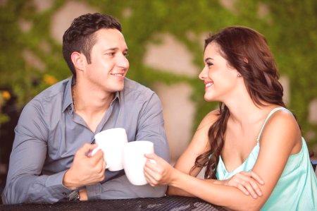 Kako napisati poruku dating site