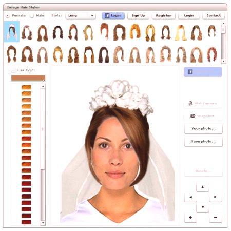 Najlepszy Program Do Doboru Koloru Włosów Recenzja