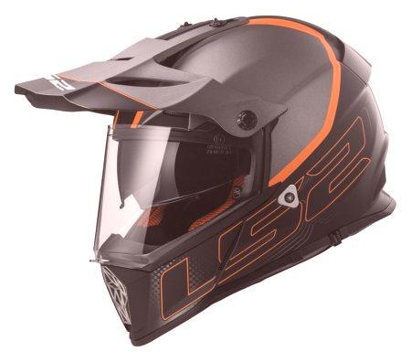 3eea256e7d642 Prilba LS2 pre motocykle, kolobežky, snežné skútre, štvorkolky: prehľad,  popisy, charakteristiky, recenzie - Technologické správy a špičkové  technológie ...