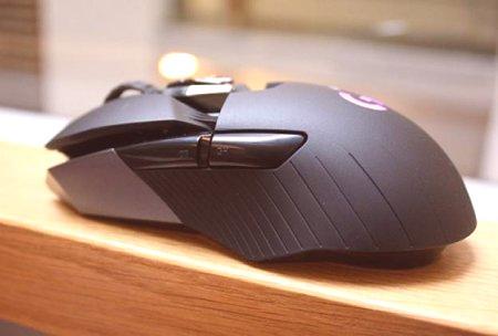 87f43beff Moderná herná myš Logitech zaujímajú vedúce postavenie, ak nie, potom jeden  z najlepších produktov iných výrobcov, ktoré preukazujú vysokú kvalitu na  širokú ...