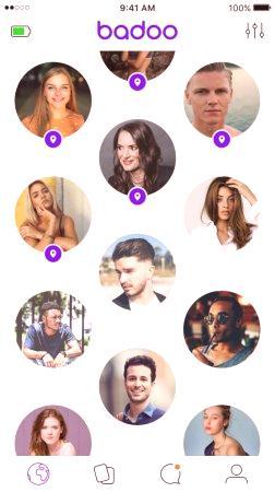 web mjesta za društvene aktivnosti poput badoo speed dating događaji u Škotskoj