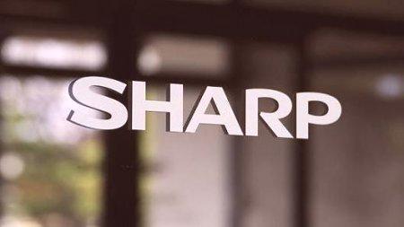 f525e6fcb Potom začali modely vstúpiť na masový trh a po 7 rokoch boli vydané prvé  farebné televízory Sharp. Neskôr spoločnosť uviedla na svete mikrovlnnú  rúru, ...